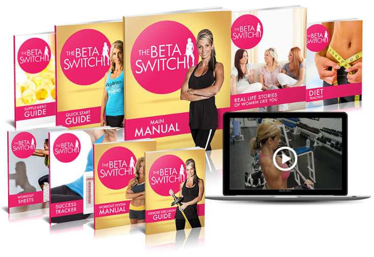 The Beta Switch Diet Review