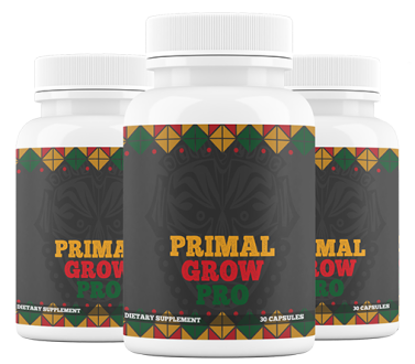 Primal Grow Pro Capsules - Really Effective?